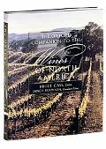 Oxford Companion to the Wines of North America