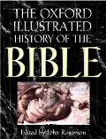 Oxford Illustrated History of the Bible