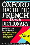 Oxford Hachette Pocket French Dict.