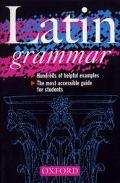 Latin Grammar - James Morwood - Paperback