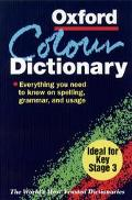 Oxford Color Dictionary