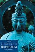 Dictionary of Buddhism