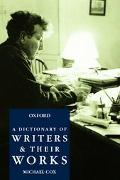 Dictionary of Writers and Their Works