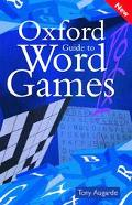 Oxford Guide to Word Games