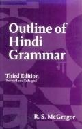 Outline of Hindi Grammar