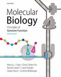 Molecular Biology: Principles of Genome Function