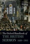 Oxford Handbook of the British Sermon, 1689-1901