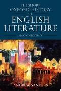 Short Oxford Hist.of English Literature
