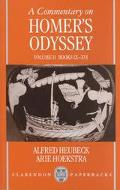 Commentary on Homer's Odyssey Books Ix-XVI