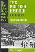 British Empire 1558-1995