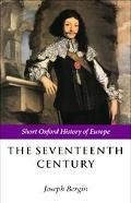 Seventeenth Century Europe 1598-1715