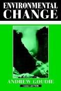 Environmental Change