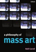 Philosophy of Mass Art