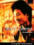 World Cinema Critical Approaches