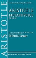 Aristotle Metaphysics