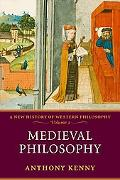 Medieval Philosophy A New History Of Western Philosophy