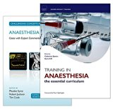 Training In Anaesthesia and Challenging Concepts in Anaesthesia Pack