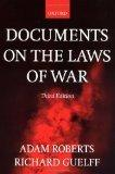 Documents on Laws of War