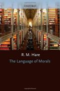 Language of Morals