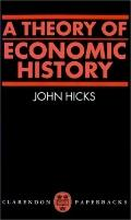 Theory of Economic History
