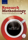 Research Methodology : Business and Management Contexts