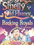Reeking Royals