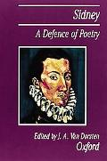 Sidney A Defense of Poetry