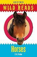 Horses: Wild Reads