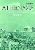 Athenaze: An Introduction to Ancient Greek: Student's Book 2, Vol. 2