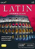 Latin for OCR AS OxBox CD-ROM