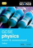 Gcse Physics Exam & Assessment Oxbox CD (Twenty First Century Science)