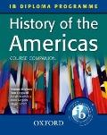 History of the Americas : Course Companion