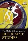 Oxford Handbook of Holocaust Studies