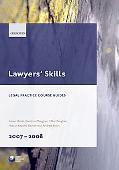 Lawyers Skills 07-08