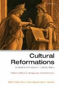 Cultural Reformations : Medieval and Renaissance in Literary History