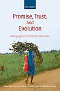 Promise, Trust and Evolution