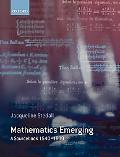 Mathematics Emerging: A Sourcebook 1540 - 1900