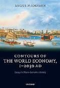 Contours of the World Economy 1-2030 Ad