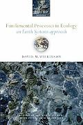 Fundamental Processes in Ecology