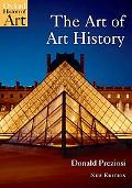 Art of Art History: A Critical Anthology