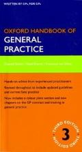 Oxford Handbook of General Practice (Oxford Handbooks Series)