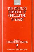 People's Republic of China After 50 Years