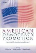 American Democracy Promotion Impulses, Strategies, and Impacts