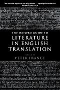 Oxford Guide to Literature in English Translation