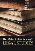 Oxford Handbook of Legal Studies
