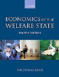Economics of the Welfare State