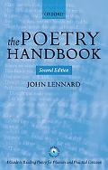 Poetry Handbook A Guide To Reading Poetry For Pleasure And Prictical Criticism