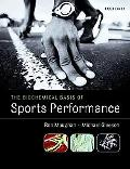 Biochemical Basis of Sports Performance