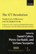 Ict Revolution Productivity Differences and the Digital Divide