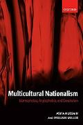 Multicultural Nationalism Islamaphobia, Anglophobia, And Devolution